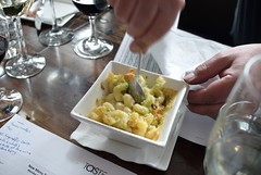 Mac 'n' Cheese @ Taste