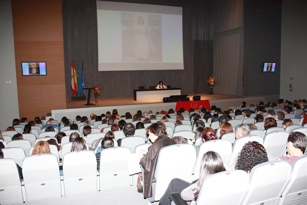 XII Congreso de Yoga de Gijón 112