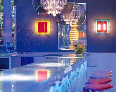 Mandeville Hotel - DeVigne Bar