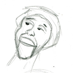 Caricature-Study---expressions---03