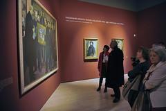 La rivoluzione dello sguardo 02 (mart_museum) Tags: mostra exhibition orsay martmuseum