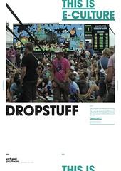 Dropstuff Best Practice Poster