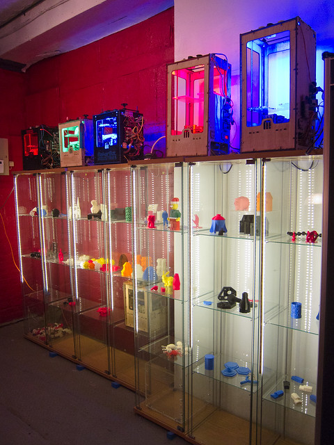MakerBot Industries