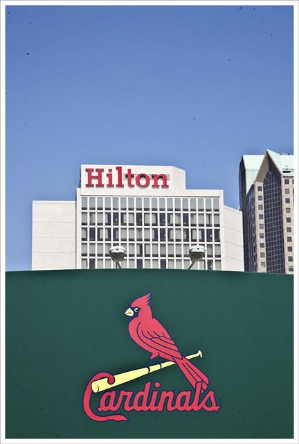 2011 Cardinals Home Opener 8