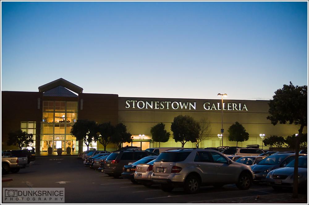 Stonestown.