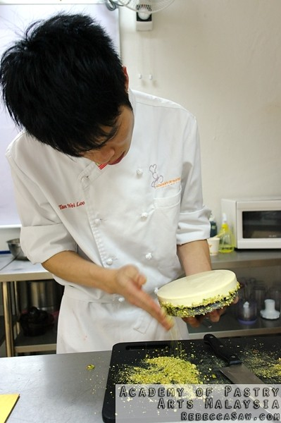 Academy of Pastry Arts Malaysia-26