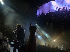 U2 La Plata 2011