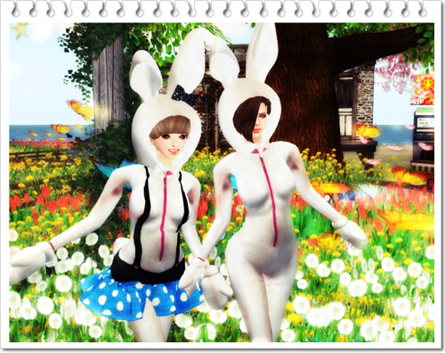 **::Evaki:: April Group Gift