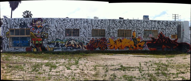 AWR wall off fairfax