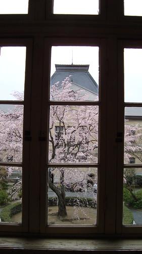 2011/04 京都府庁旧本館 #06