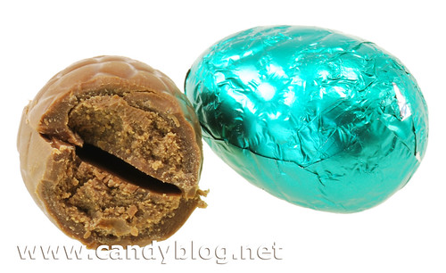 Tony's Chocolonely Praline Egg