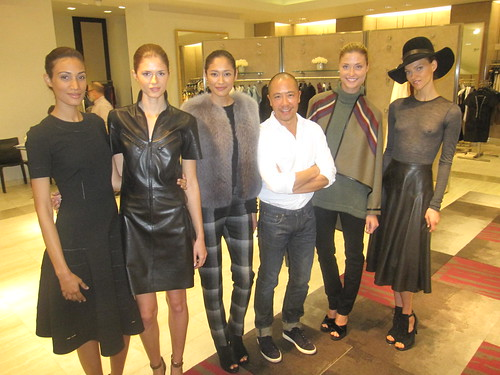 Derek Lam Neiman Marcus Beverly Hills