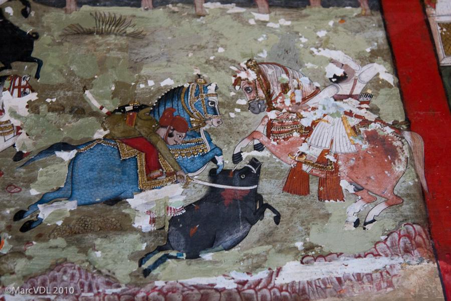 Rajasthan 2010 - Voyage au pays des Maharadjas - 2ème Partie 5598398861_90c5198050_o