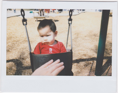 Instax by me