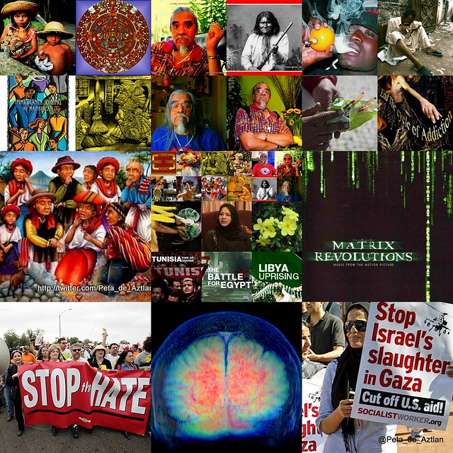 On Being Progressive In Recovery via @Peta_de_Aztlan