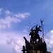 Bharatayuda Statue #2