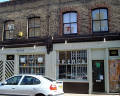 Picture of Treacle, E2 7RG