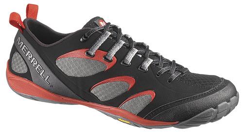 Merrell Barefoot Men's - True Glove in Black & Lava