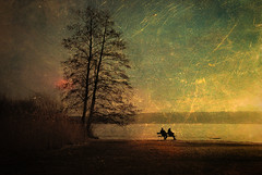 In expectation of............. (bealla) Tags: texture nature artcolor redmatrix magicunicornverybest magicunicornmasterpiece arttex