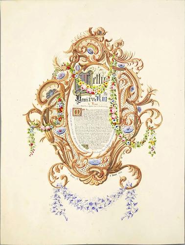 009- L'album du moyen-âge 1836- Jean Midolle