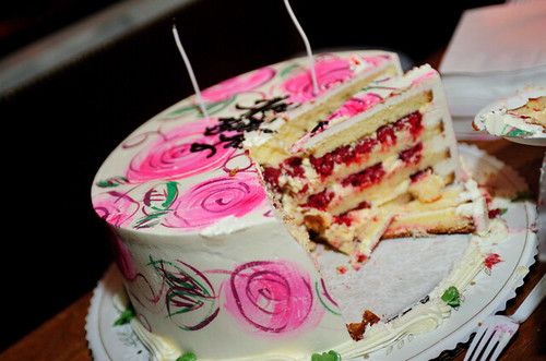 Party Planning: Have Your Cake & Eat It Too