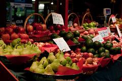 Market Fresh Fruit