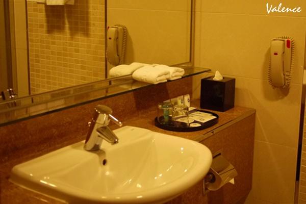 香港百樂酒店_PARK HOTEL_06