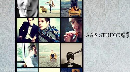 AA'S STUDIO