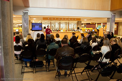 Native Vision-2 (Eastern Washington University) Tags: county school college america washington education university spokane native library indian jfk american cheney eastern studies ais voices
