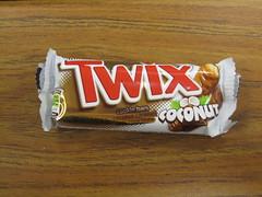 Twix Coconut