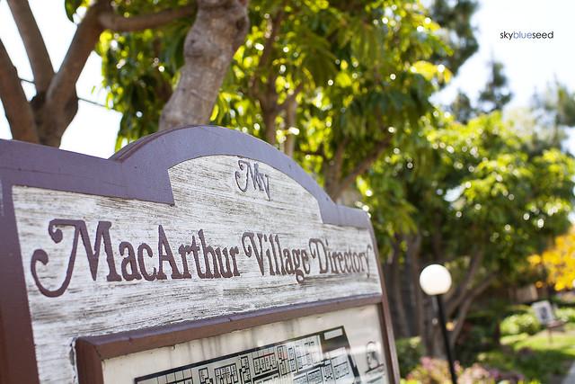 MacArthur Village Clubhouse