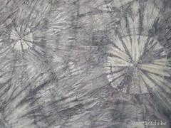 détail shibori sumac
