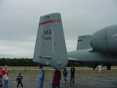 Nashua NH Airport (Boire Field) Air Show (rjl6955) Tags: 2006 nashua newhampshire airshow danielwebstercollege republic a10 thunderboltii warthog af780626 af780620 104thfighterwing 104fw massachusettsairnationalguard maang barnesairnationalguardbase barnesangb 2005 nh
