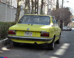 Iranian Cars - اتومبیل های ایران (Aria Mehr) Tags: car persian iran persia bmw iranian tehran ایران aria تهران ایرانی ماشین آریا پارس ایرانیان بیاموی