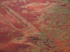 Broken Hill after the rains (46) (Paula McManus) Tags: plane flood australia aerial mining newsouthwales outback opal whitecliffs floods brokenhill menindee dugouts paulamcmanus