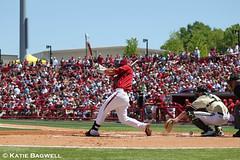 (Photography by Katie B.) Tags: sports baseball carolina usc sec gamecock