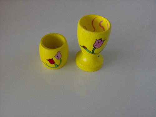 ensemble Tulipes