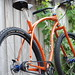 Rhythm 29er in the Vine  By: Muse Cycles