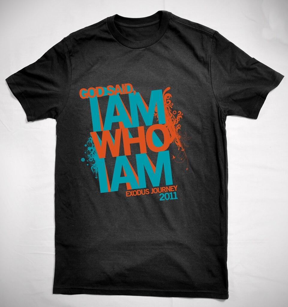 Student Ministries T-shirt