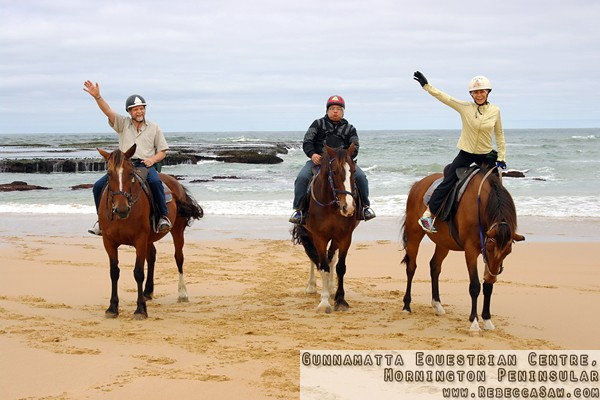 Gunnamatta Equestrian Centre, Mornington Peninsular-19