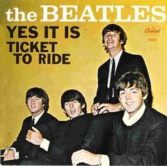 Classic Beatles (Beatlegeek) Tags: pictures uk boy fab england music color english love apple liverpool john paul four george harrison nowhere itunes help movies beatles british 1960s lennon ringo mccartney sixties starr macca