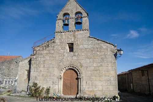 Iglesia Románica de Solveira