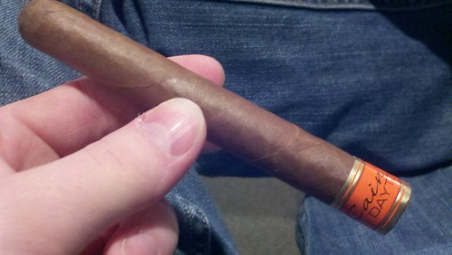 Cain Daytona #4 courtesy of @OlivaDave