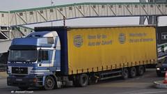 PL - Hella MAN 19.403C (BonsaiTruck) Tags: man camion trucks hella lorries lkw f2000