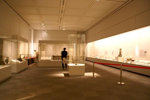 博物館の怪談