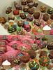 طلبية أوريو بوبز و مارشملو (Heavenly Sweets ☁) Tags: كريم عبدالله كيك أم آيس سندويش مارشمالو كب كوكيز الكب