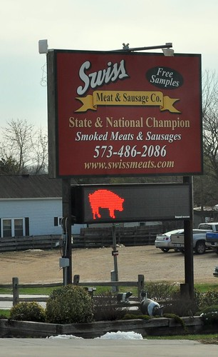 Swiss Meat & Suasage Co.
