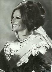 Queen Cheryl