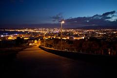 Marseille  5h du mat' (etnyk) Tags: panorama marseille n vue massilia