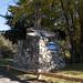 Entrata di Villa La Angostura